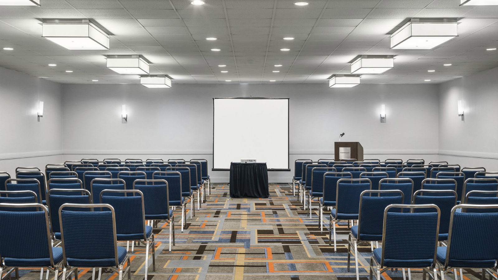 Marin County Event Venues - Meeting Room